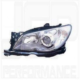 Subaru Impreza GD-C/D 06/- OE replacement Headlight LH