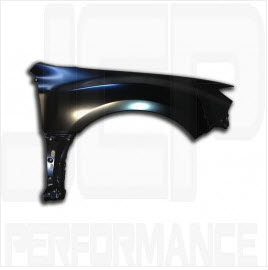 OE replacement fender RH Subaru Impreza GR 08/- ( STI )