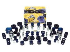 Front & Rear Suspension Bush Kit Impreza GT/WRX